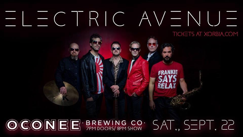 Electric Avenue |LakeOconeeLife.com
