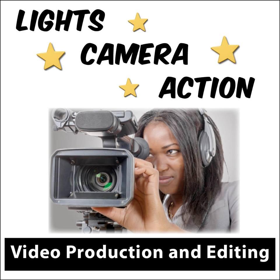 Video Production & Editing Class |LakeOconeeLife.com