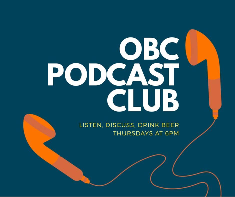 OBC Podcast Club |LakeOconeeLife.com