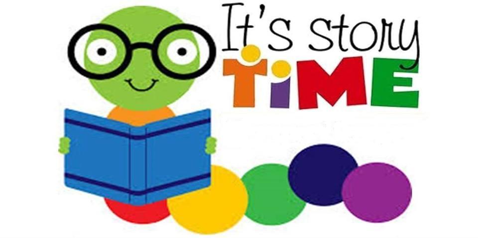 It's Story Time  LakeOconeeLife.com