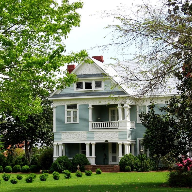 Historic Madison1 |LakeOconeeLife.com
