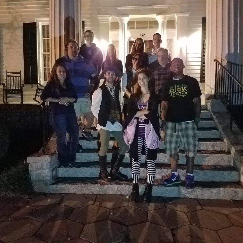 Historic Madison |LakeOconeeLife.com