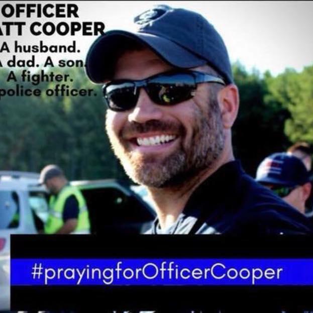 Officer Cooper  LakeOconeeLife.com