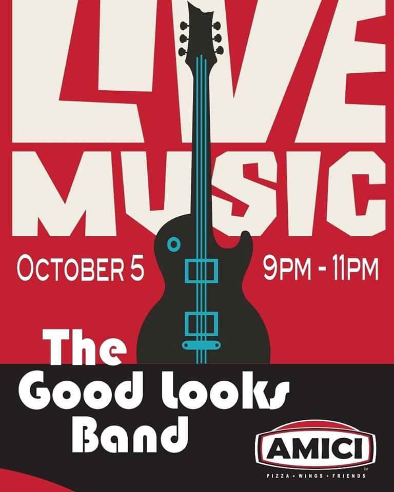 The Good Looks Band |LakeOconeeLife.com