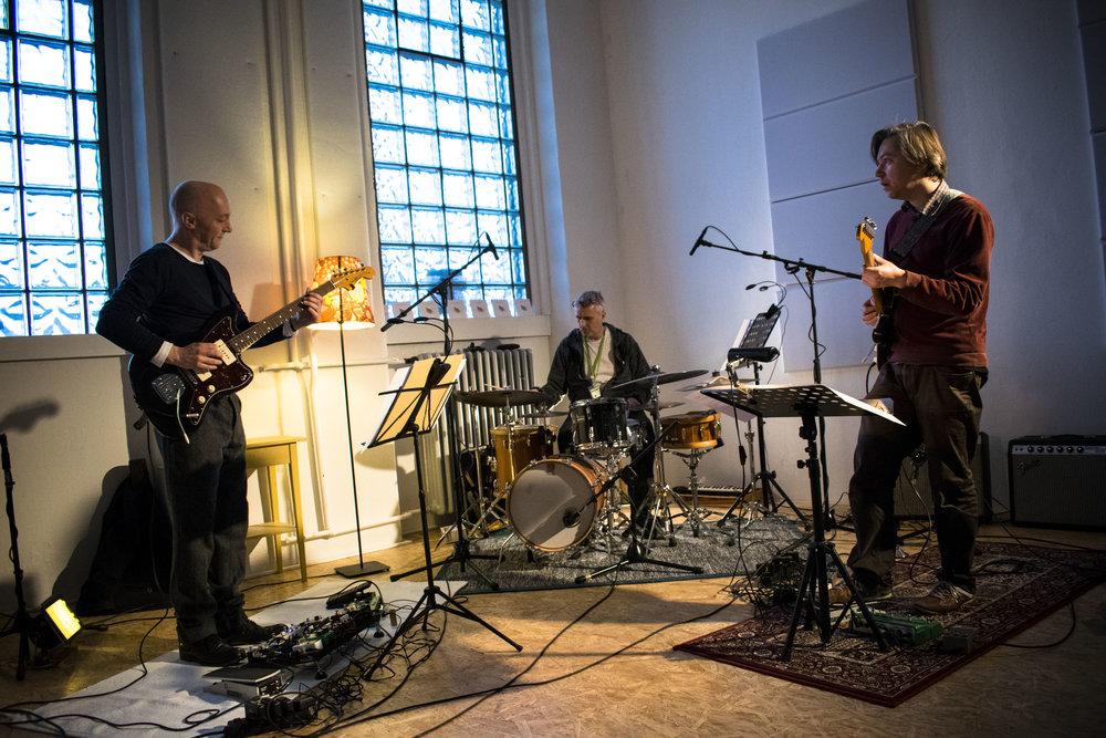 Peter Kahlenborn Trio