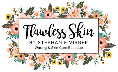 Flawless Skin By Stephanie Visger