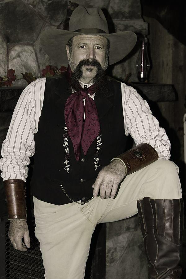 Cowboy Larry