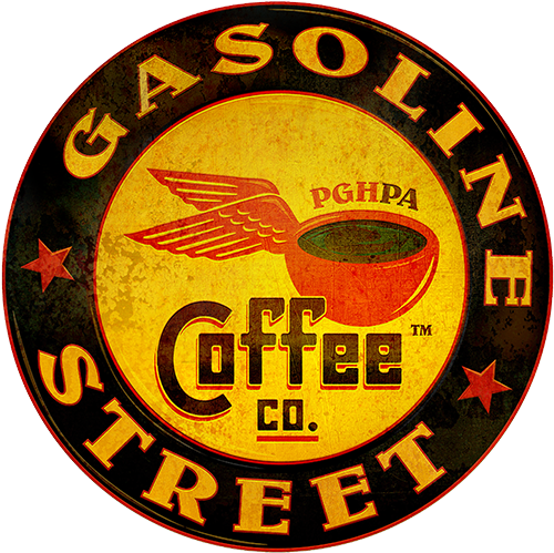 Gasoline Street Coffee Company