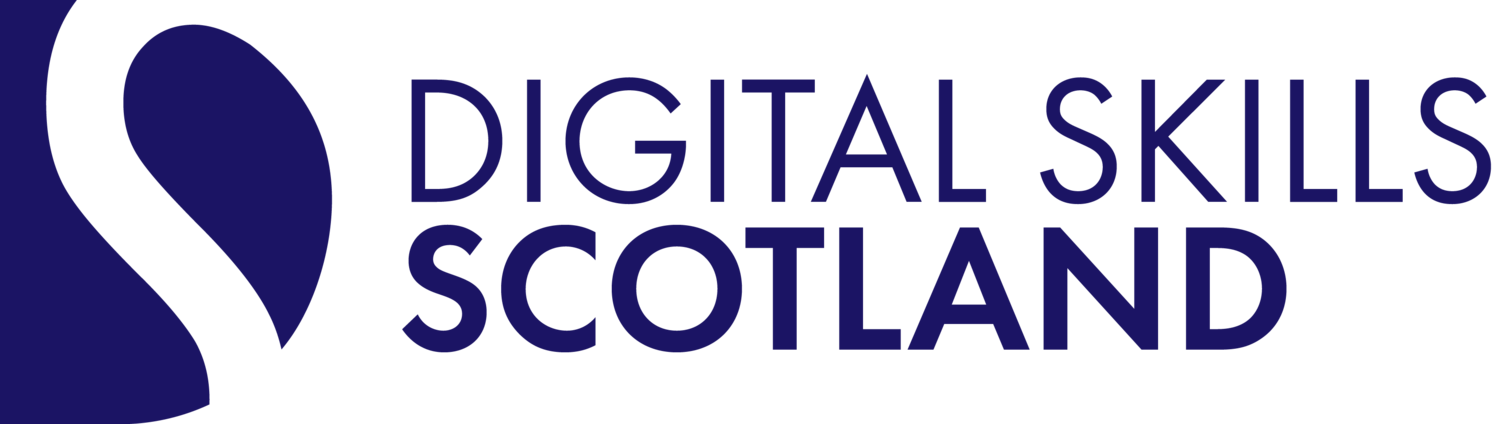 Digital Skills Scotland