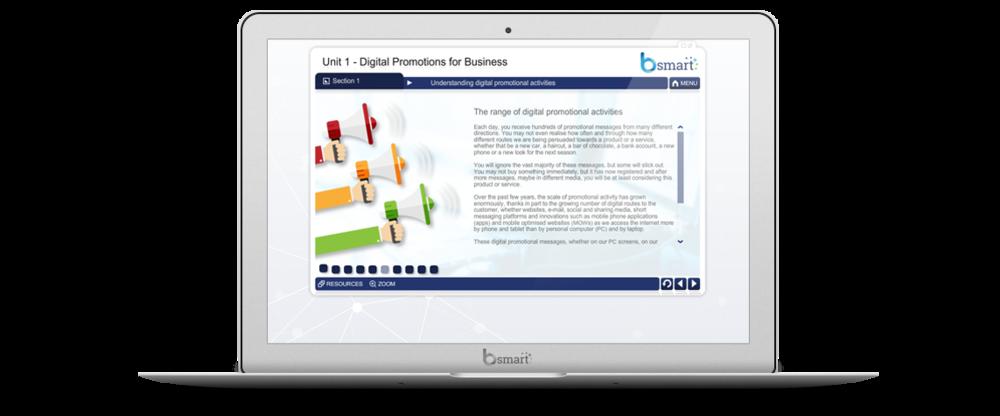 Free digital marketing online course