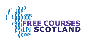 free+courses+in+scotland+logo