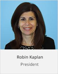 Robin Kaplan, President