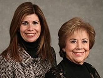 Robin Kaplan & Merle Holman