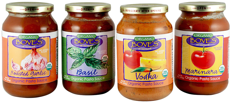 Bove's