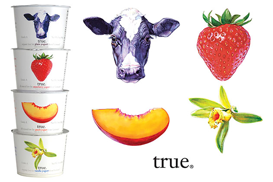True Yogurt