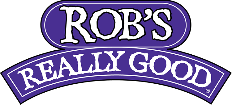 Rob's Really Good bar logo