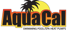 AquaCal Swimming Pool/Spa Heat Pumps