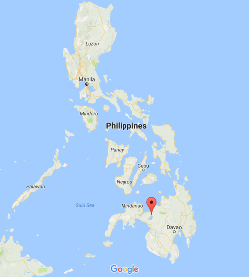 Philippines War Correspondents Risk Their Lives To Cover Islamist