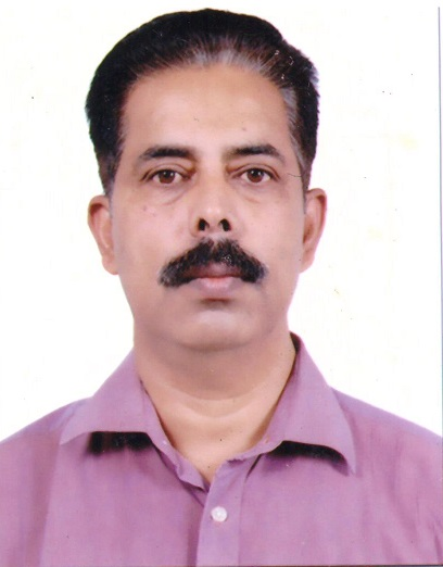 Dominic Thomas (India)