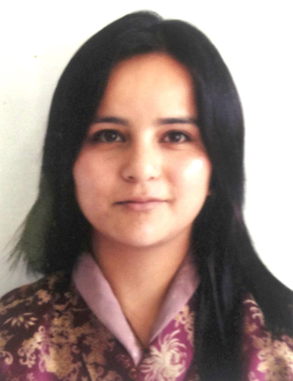Saraswati Sundas (Nepal)