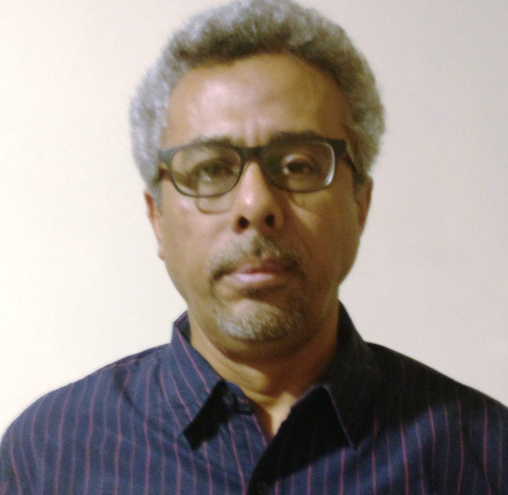 Sanjiv Baruah (India)