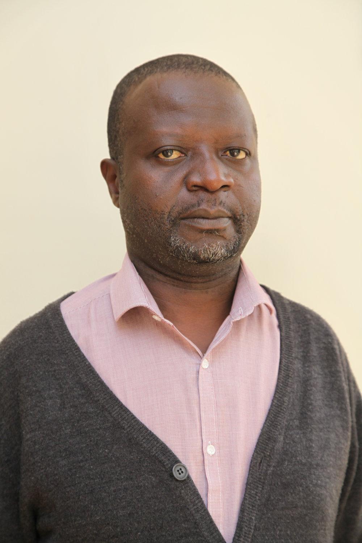Tom Osanjo (Kenya)