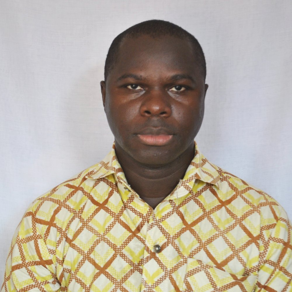 Emmanuel Bamfo-Agyei (Ghana): Editor; Central Press Newspaper