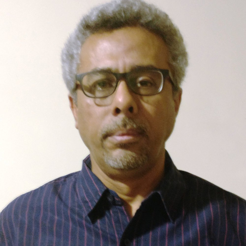 Sanjiv Baruah (India): Broadcaster / Web Officer;  All India Radio