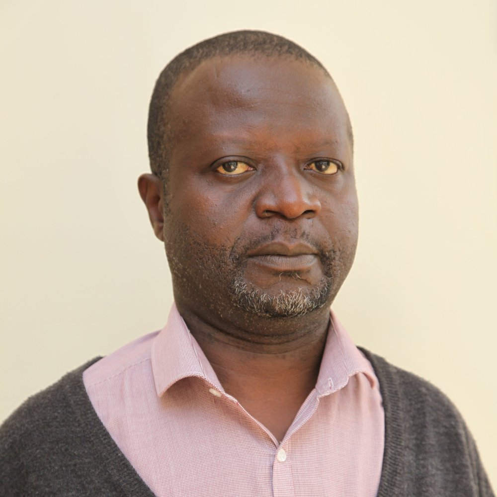 Tom Osanjo (Kenya): Editor; The Big Issue
