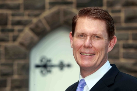 Mark Durie, Australian Anglican Pastor
