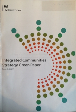 The  Government's Green Paper , published on March 14