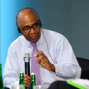 Former Chair of the Equality and Human Rights Commission Trevor Phillips