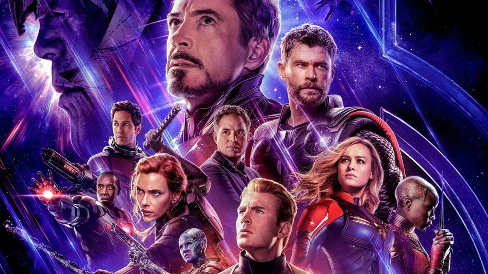 Avengers shows the God-shaped hole in the Marvel Universe