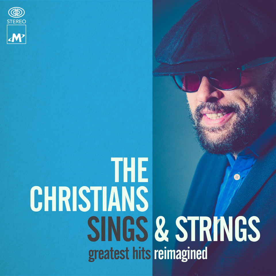 The Christian - Sings & Strings 30 years on after The Christians' seminal, self-titled, debut album, Garry Christian returns with a refreshing, new take on some of the band's greatest hits. Pre-order it now before its full release on 6th October 2017.