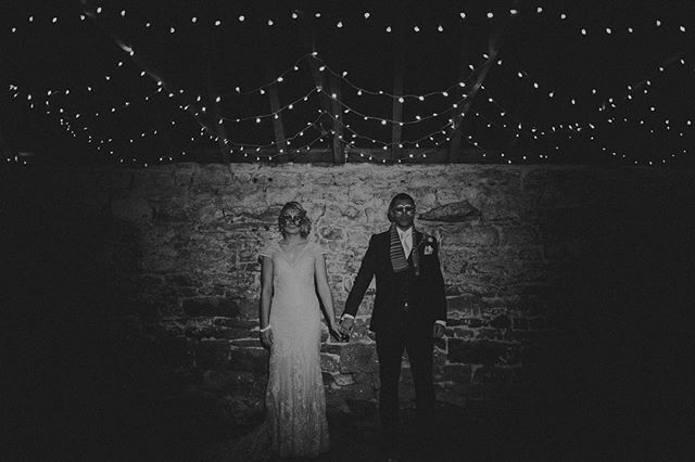 Jennifer + Jared // Healey Barn, Northumberland