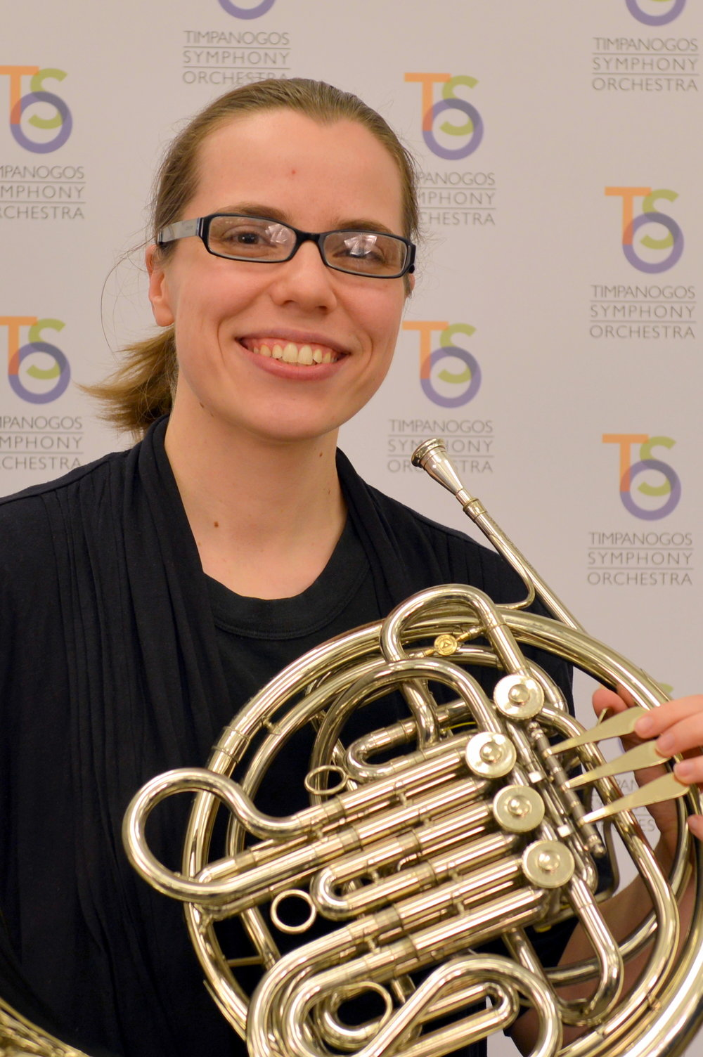 Emilia Williams, French Horn