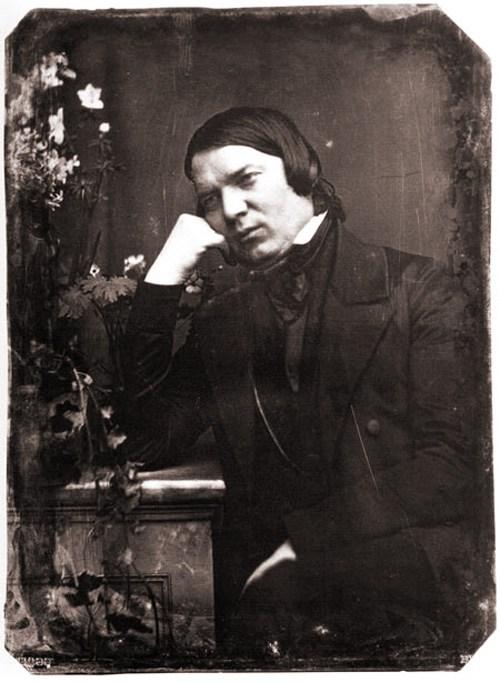 Robert Schumann.