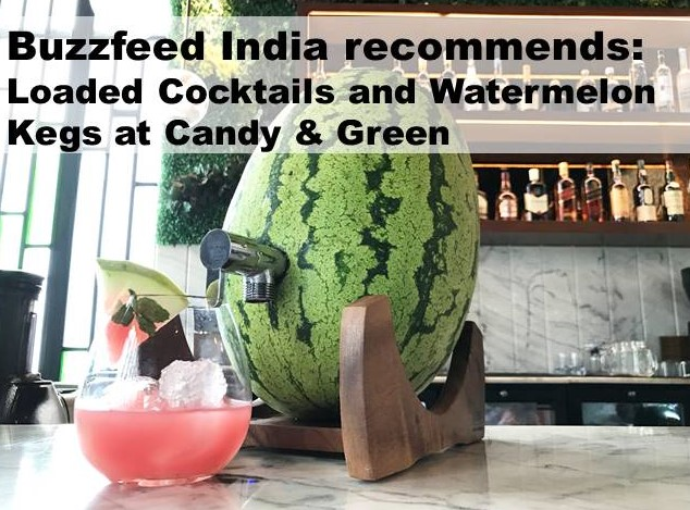 Buzzfeed India x CG