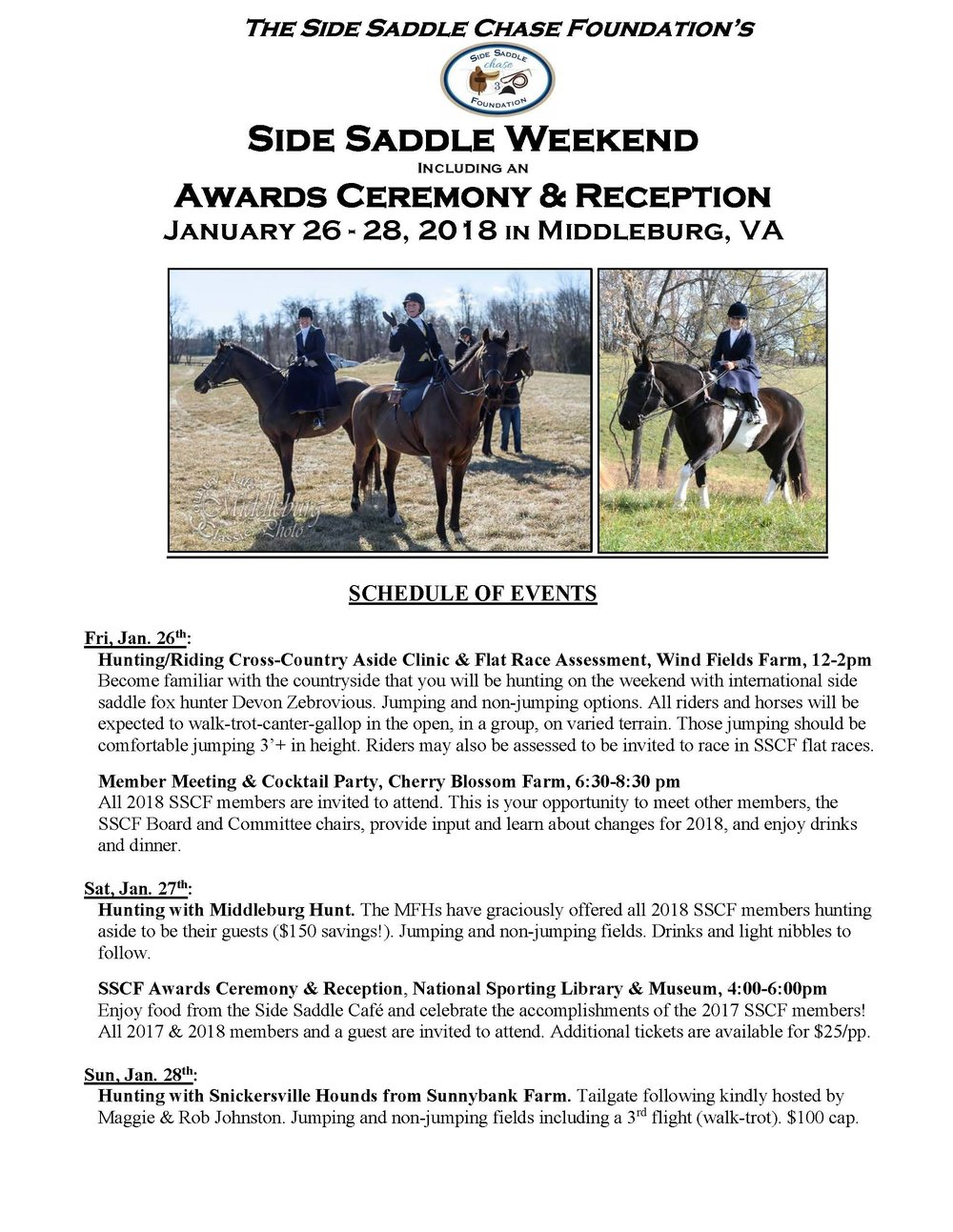 2018 SSCF Hunting Weekend Award Reception Registration Form_final_Page_01.jpg