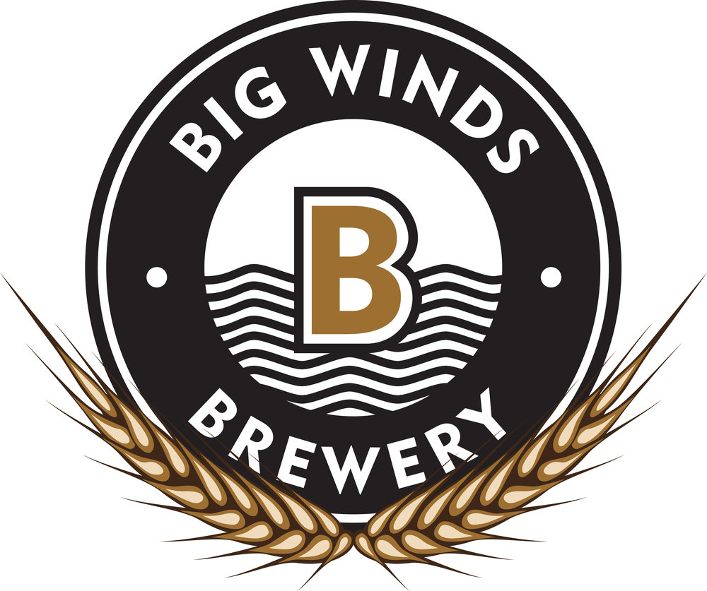 Big Winds Brewery Logo