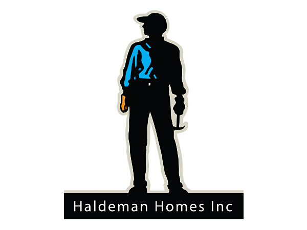 Haldeman Homes Logo