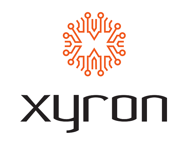 Xyron Semiconductor Logo
