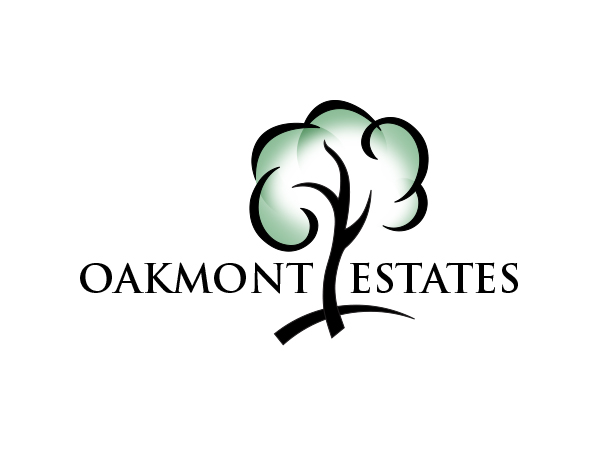 Oakmont Estates Logo
