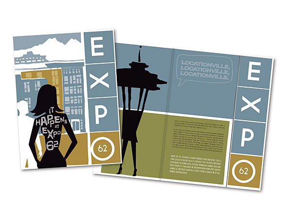 Expo 62 Condominium Sales Brochure