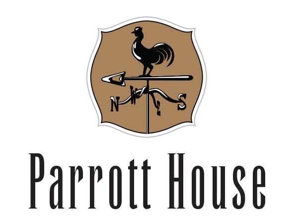 Parrott House Logo