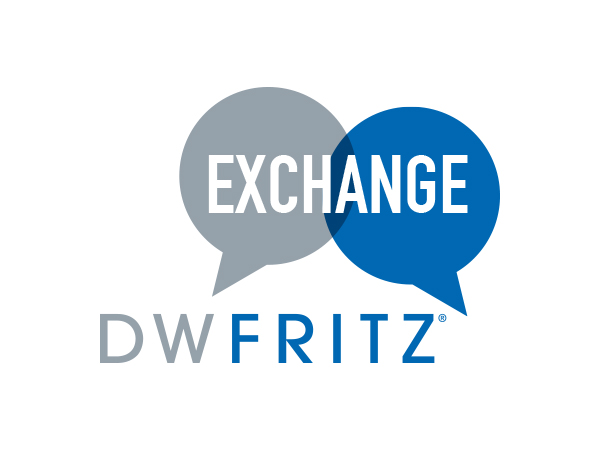 DWFritz Exchange Logo