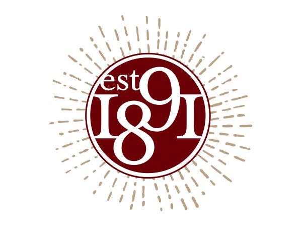 Est. 1891 Logo