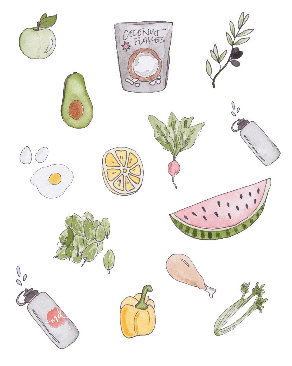 Meredith Cann Nutrition