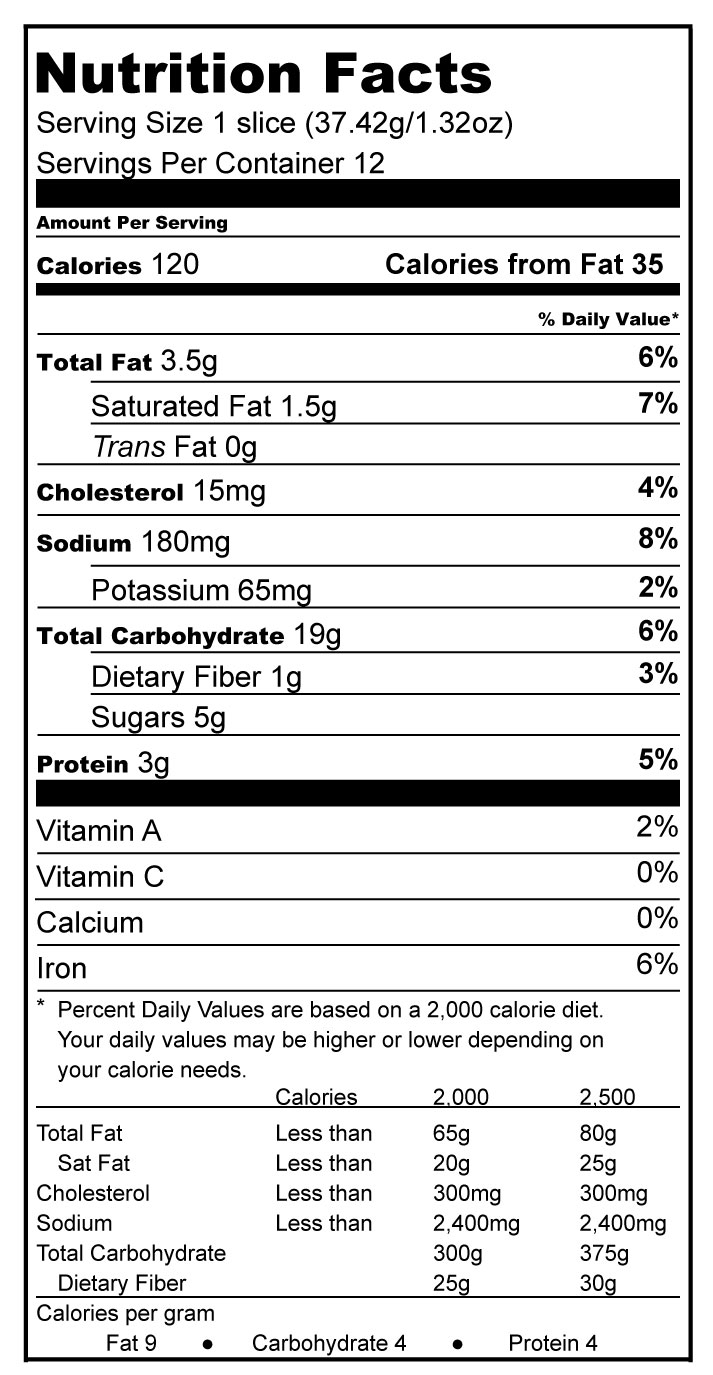 Challah-Round-w-Raisins_Nutrition-Label.jpg