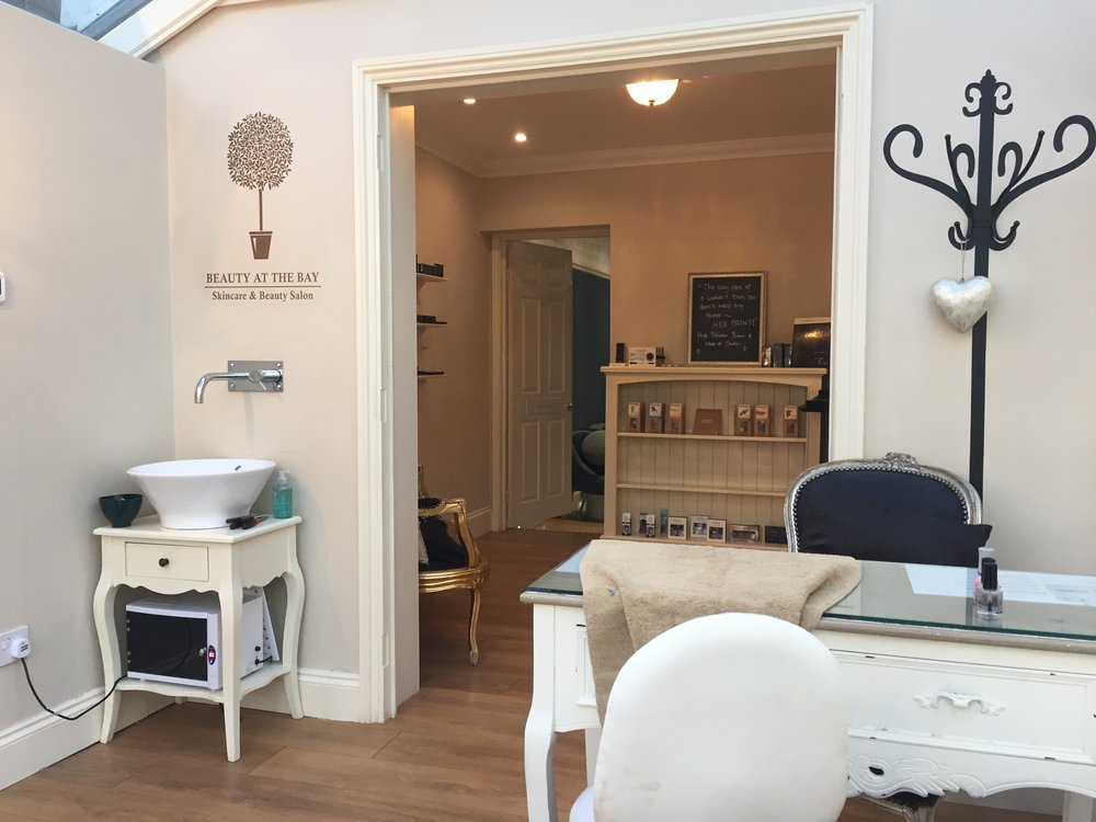beauty at the bay, colchester essex spas in essex